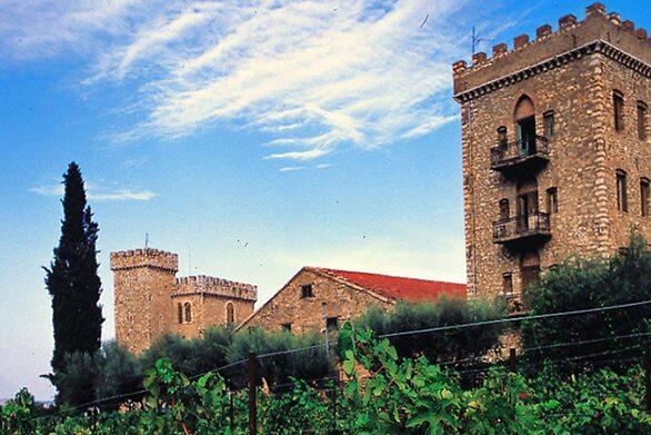 Η Achaia Clauss ανοίγει τις πύλες της για το φετινό καλοκαίρι