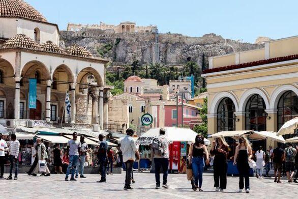 Economist: Ποιες είναι οι καλύτερες πόλεις για να ζεις - Σε ποια θέση βρίσκεται η Αθήνα