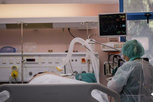 """Αγρίνιο: """"Μπήκε με οσφυαλγία και κόλλησε κορωνοϊό μέσα στο νοσοκομείο"""""""