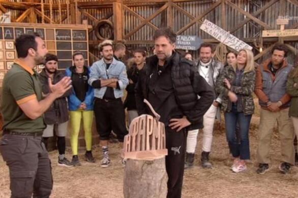 Φάρμα: Μεγάλος νικητής ο Κώστας Γκρέκας (video)
