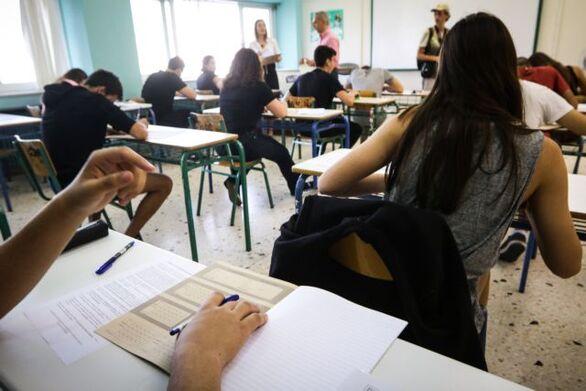 """Αχαΐα: Ρίχνονται στη """"μάχη"""" των Πανελλαδικών 3.115 μαθητές της Γ' Λυκείου"""
