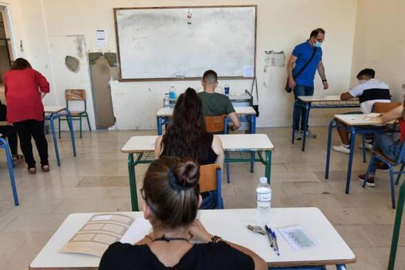Αιγιάλεια: To μήνυμα του δημάρχου προς τους υποψήφιους των Πανελλαδικών Εξετάσεων