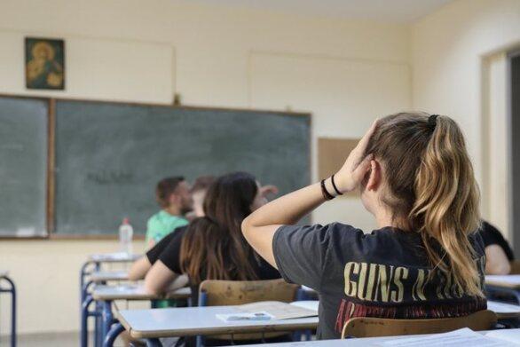 Πανελλαδικές εξετάσεις 2021: Αγωνία για 3.115 υποψηφίους από την Αχαΐα