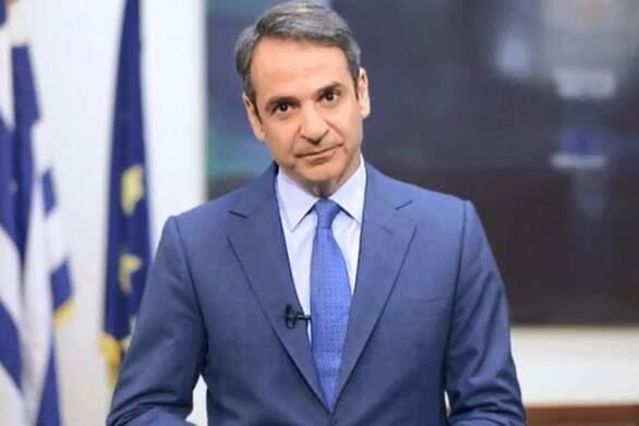"""Μητσοτάκης στο ΝΑΤΟ: """"Η Ελλάδα είναι πυλώνας σταθερότητας στην περιοχή της Νοτιοανατολικής Μεσογείου"""""""