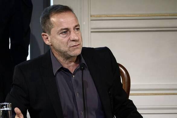 Δημήτρης Λιγνάδης - Τρίτη δίωξη σε βάρος του για βιασμό