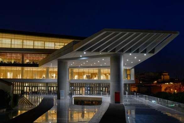 Γενέθλια την Κυριακή για το Μουσείο Ακρόπολης