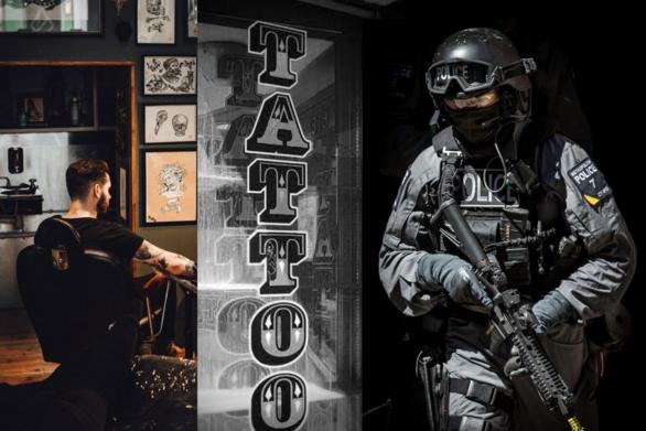 """Ευγενία Α. Παλούμπη: """"Τατουάζ και piercings: Αποτελούν λόγο αποκλεισμού από τις Ένοπλες Δυνάμεις και τα Σώματα Ασφαλείας;"""""""