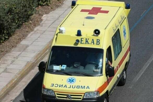 Νεκρός 48χρονος εργάτης στην Κρήτη
