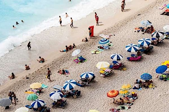 Ατού για τη Δυτική Ελλάδα το φετινό καλοκαίρι ο εσωτερικός τουρισμός