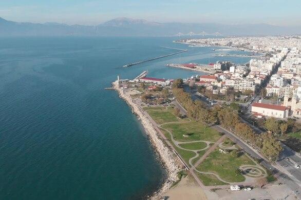 """Πλούσιες δράσεις αναμένεται να """"στολίσουν"""" το Patras Art Festival - Το πρόγραμμα"""