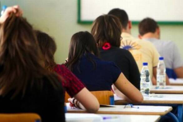 Πανελλαδικές 2021 - Αυτό είναι το πρόγραμμα των ειδικών μαθημάτων