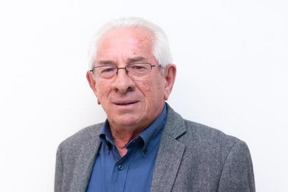 Συλληπητήρια Δημάρχου Ερυμάνθου για το θάνατο του Κωνσταντίνου Τομαρά