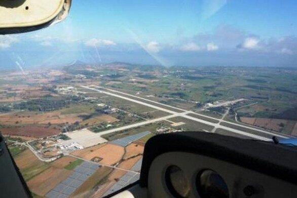 Τουρισμός - Έρχεται νέα πνοή στην επισκεψιμότητα του αεροδρομίου του Αράξου