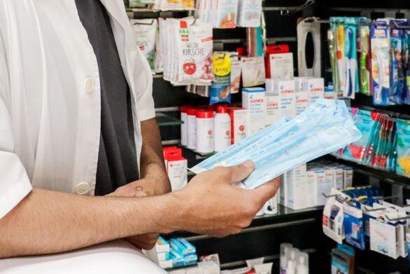 Self test: Σταματά η δωρεάν χορήγηση από τα φαρμακεία της Αττικής στις 19/6