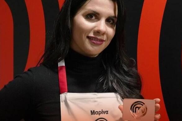 """Μαρίνα Ντεμολλάι: """"Δέχομαι μηνύματα για την αλβανική καταγωγή μου"""""""