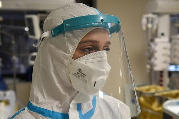 Covid-19: Η μέθοδος που καθιστά πιο αποτελεσματικά τα τεστ σάλιου