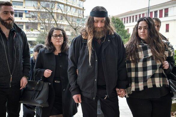 Διακόπηκε η δίκη για την υπόθεση του Βαγγέλη Γιακουμάκη