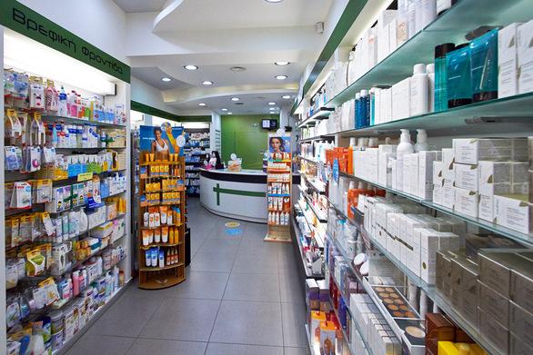 Εφημερεύοντα Φαρμακεία Πάτρας - Αχαΐας, Πέμπτη 17 Ιουνίου 2021
