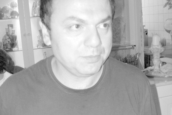 ΣΚΕΑΝΑ - Παραιτήθηκε οριστικά ο Σπύρος Στεργίου, νέος πρόεδρος ο Γιάννης Σπυρόπουλος