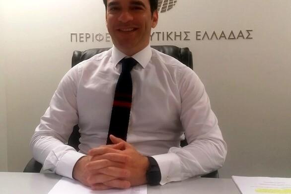 Η Περιφέρεια Δυτικής Ελλάδας στηρίζει το Ευρωπαϊκό Παιδικό Πρωτάθλημα Αντισφαίρισης 12&U