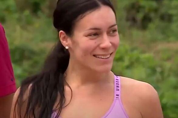 Survivor - Η απάντηση της Μαριάνθης Κάσδαγλη στα όσα υποστηρίζει η Καρολίνα Καλύβα