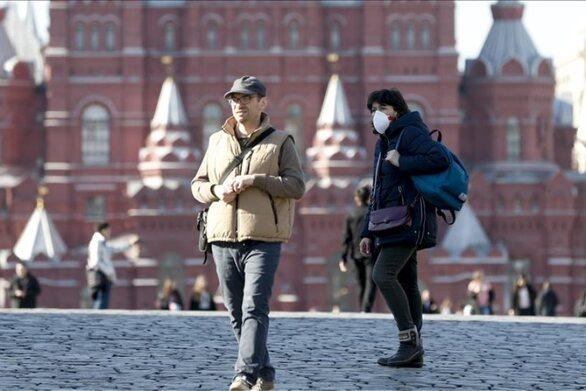 Covid-19: Στην ινδική μετάλλαξη αποδίδουν την έξαρση κρουσμάτων στη Ρωσία