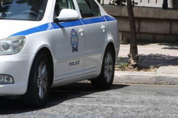 Συλλήψεις στη Δυτική Ελλάδα για απόπειρα κλοπής και μέθη
