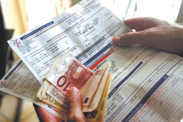 """Πάτρα: """"Φούσκωσαν""""  οι λογαριασμοί της ΔΕΗ - Διογκωμένα τα ποσά που φτάνουν"""