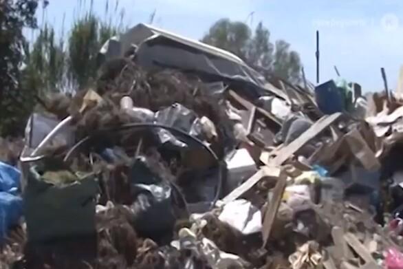 Σκουπίδια: Μεγάλο το πρόβλημα στα νησιά - «Στενάζει» η Κάλυμνος
