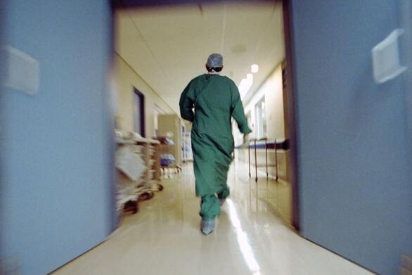 Κορωνοϊός - Ετοιμάζονται για την επόμενη μέρα στα νοσοκομεία της Πάτρας
