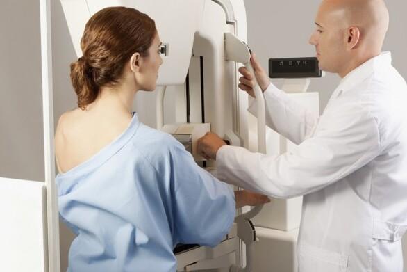 Πάτρα: Δωρεάν μαστογραφικός έλεγχος στην Πλαζ