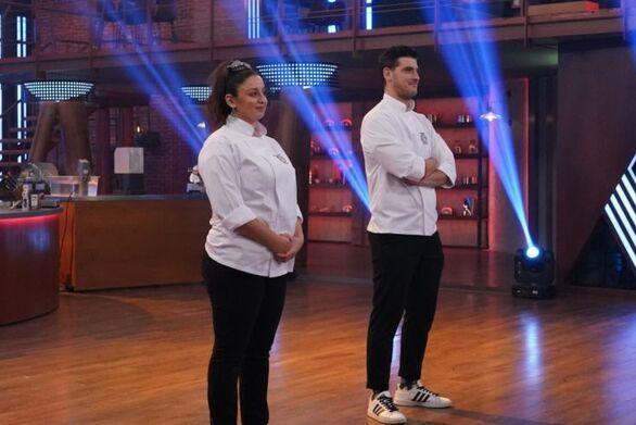 Cooking with the Stars: Αυτός θα είναι ο μεγάλος αντίπαλος του MasterChef τη νέα σεζόν