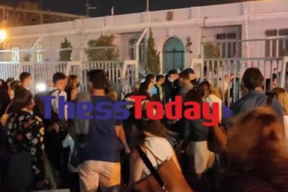 Συνελήφθη ο πλοίαρχος του δρομολογίου Σκιάθος - Θεσσαλονίκη