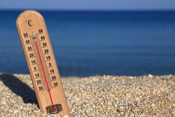 """Καύσωνας διαρκείας -  Πού και πότε θα χτυπήσει """"κόκκινο"""" ο υδράργυρος στη Δυτική Ελλάδα"""