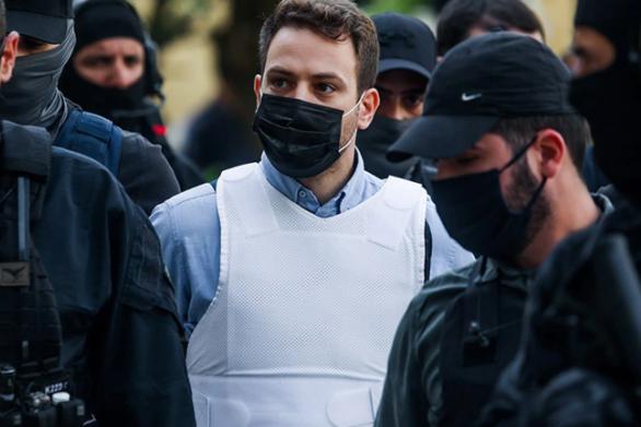 Έγκλημα στα Γλυκά Νερά: Προφυλακιστέος ο Αναγνωστόπουλος