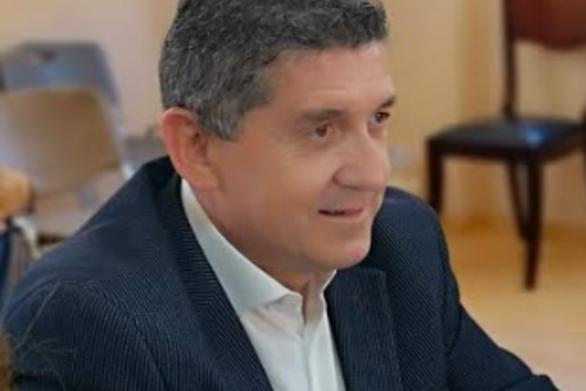 """Γρηγόρης Αλεξόπουλος: """"Ευρεία διαβούλευση έγκαιρα για τη διοργάνωση του 2022 - Το Καρναβάλι δεν μπορεί να περιμένει"""""""