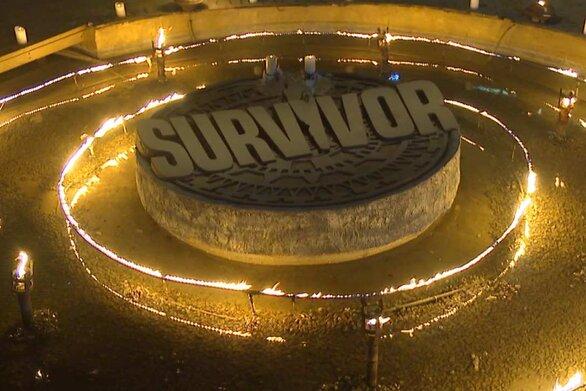 Survivor: Αυτοί είναι οι νέοι υποψήφιοι προς αποχώρηση