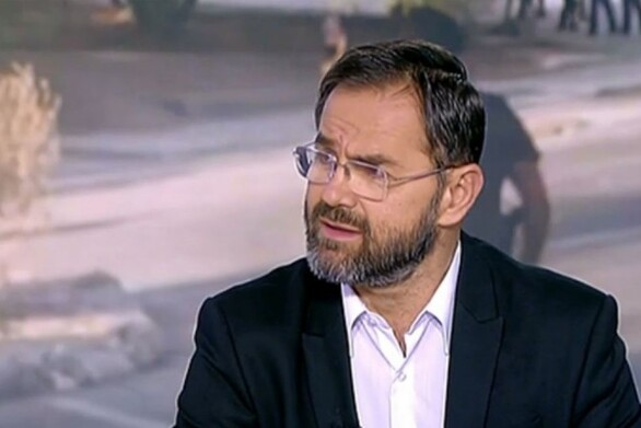 Παραιτήθηκε από το ΔΣ της ΠΟΑΣΥ ο Σταύρος Μπαλάσκας
