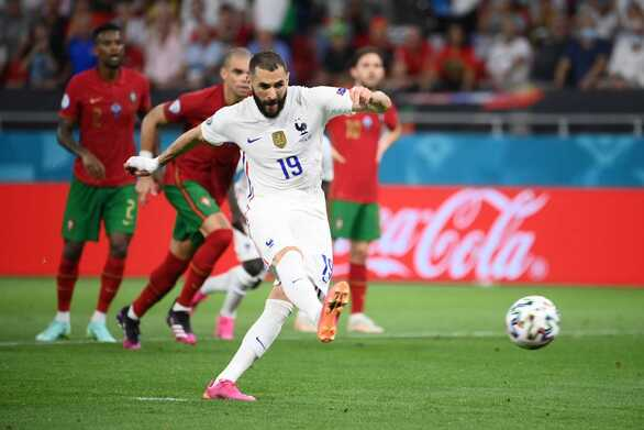 Euro 2020: Η τελική βαθμολογία των ομίλων και οι διασταυρώσεις μέχρι τον τελικό
