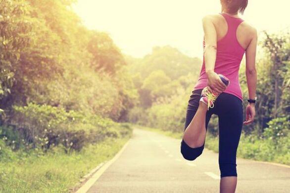 Γυμναστική και ζέστη: Τι πρέπει να προσέξετε