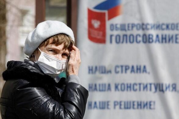 Κορωνοϊός - Ρωσία: Σε έξαρση η μετάλλαξη Δέλτα