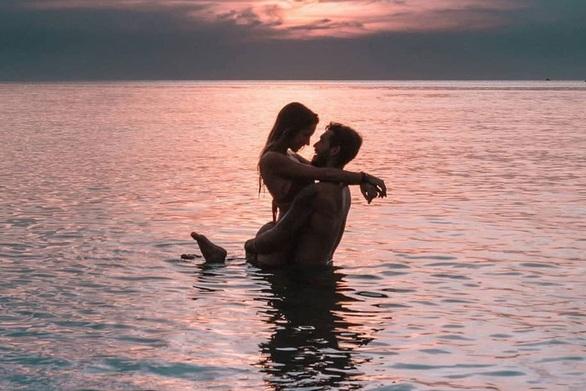Σεξ στη θάλασσα - Τελικά πόσο ασφαλές είναι;