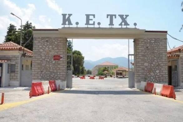 Πάτρα: Δωρεά ελαστικών οχημάτων στο ΚΕΤΧ από Ν. Κατσουγκράκη