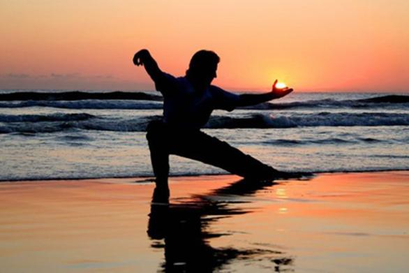 Η εναλλακτική άσκηση που καταπολεμά κατάθλιψη και άγχος