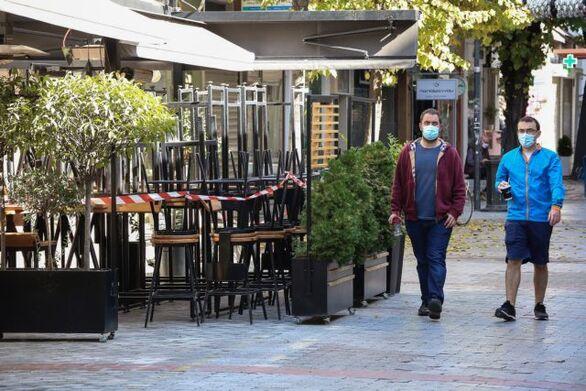 Πελώνη: «Ασφαλείς μόνο οι εμβολιασμένοι πολίτες» - Έτσι θα αποφύγουμε ένα νέο καθολικό lockdown