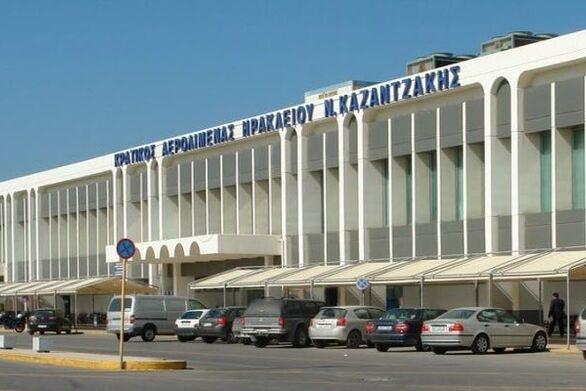 Ηράκλειο: Ισραηλινός προσπάθησε να επιστρέψει στη χώρα του ενώ ήταν θετικός στον ιό