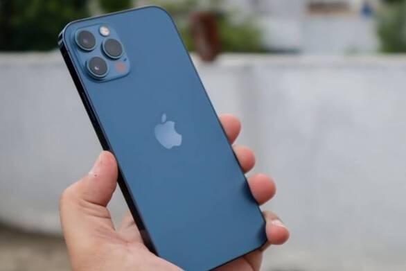 iphone 12: «Έσπασε το φράγμα» των 100 εκατ. πωλήσεων