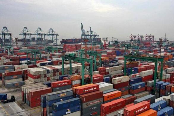 Επιδόσεις-ρεκόρ για τις ελληνικές εξαγωγές στο πρώτο πεντάμηνο του 2021