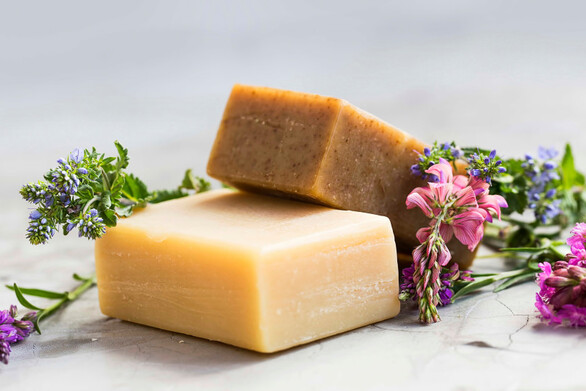 To αλουμινόχαρτο μπορεί να κάνει το σαπούνι σας να διαρκέσει περισσότερο