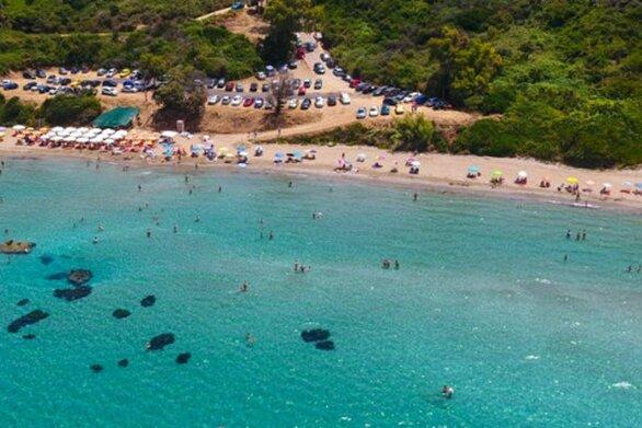 Δυτική Ελλάδα: Αυξημένο το ενδιαφέρον των Ελλήνων για διακοπές - Δεν τους σταματάει τίποτα